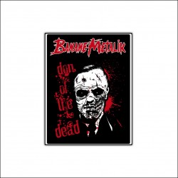 "Patch ""DON OF THE DEAD"""