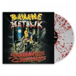 """SANGLANTES CONFESSIONS"" LP (Limited Edition)"
