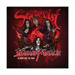 SEXORCIST CD (Edition Limitée)