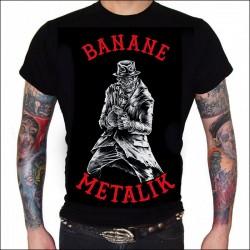 """T-shirt homme : """"GUNSHOT"""""""