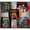 """""""Un Noël Gore'n'roll"""" : package 2 Vinyles"""