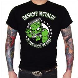 """Tshirt Homme """"FRANKEN-BM"""""""