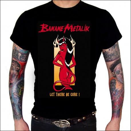 "Tshirt Homme ""ZOMBIE MICRO"""