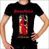 "Women Tshirt ""DEVIL GIRL"""