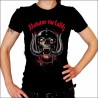 "Women Tshirt ""NO SURRENDER !"""