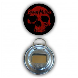 "Décapsuleur / Bottle Opener ""BLOODY SKULL"""